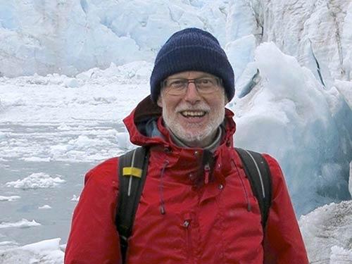 dr. André Noest