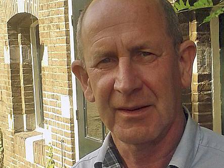 prof. dr. Cor Langereis