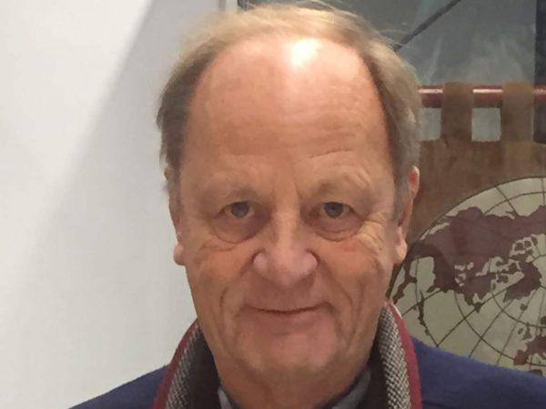 drs. Gerrit van Malkenhorst