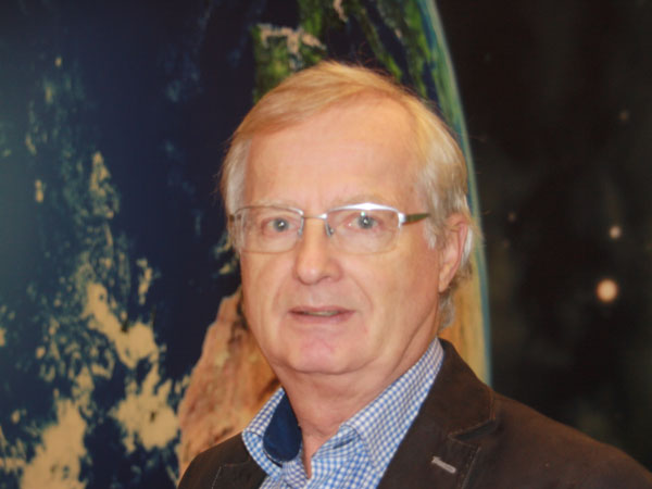prof. dr. Sjoerd Wendelaar