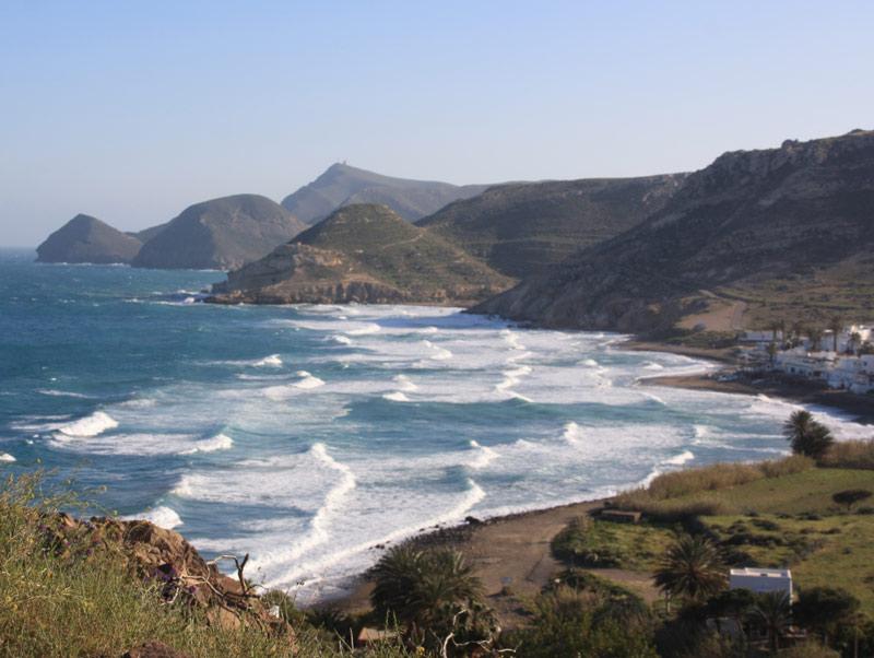 Andalusië – Geologisch Wandelen